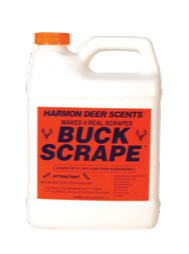 Buck Scrape Powder 2 lb Jug