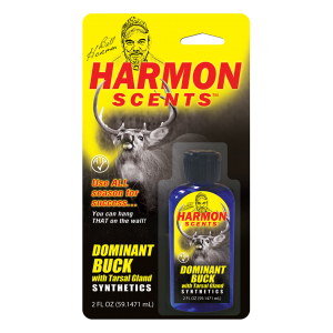 Synthetic Dominant Buck Deer Scent-0