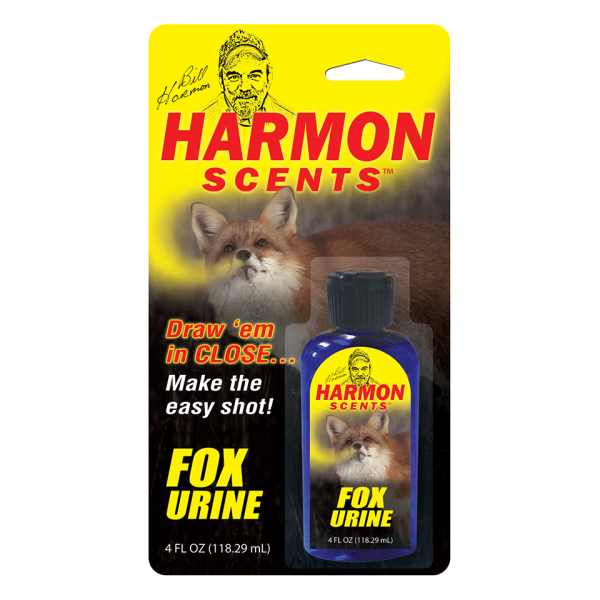 Fox Urine Cover Scent-0