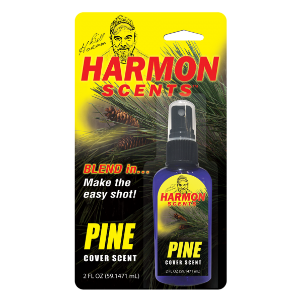 Pine Cover Scent-0