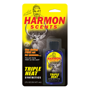 "Synthetic Triple Heat ""Female in Heat"" Deer Scent-0"