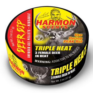 Triple Heat Deer Dip - 2 0z.-0